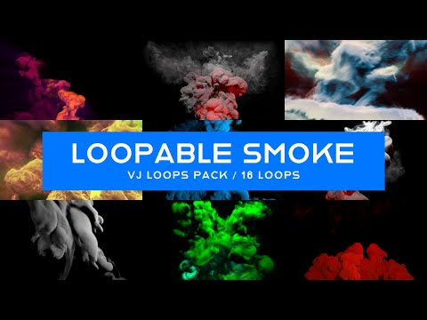 Loopable Smoke