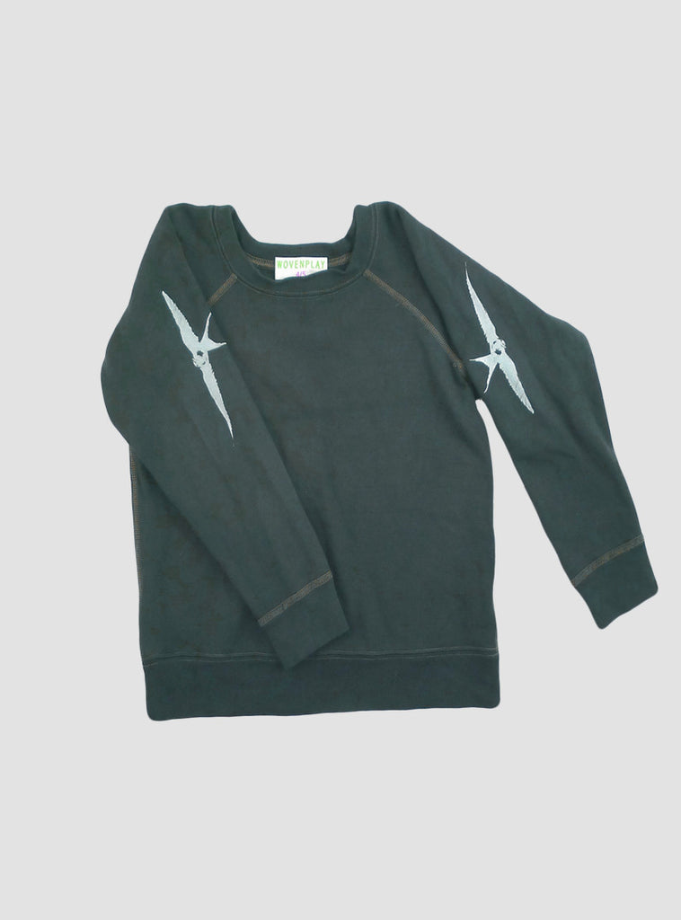 Albatross Sweatshirt
