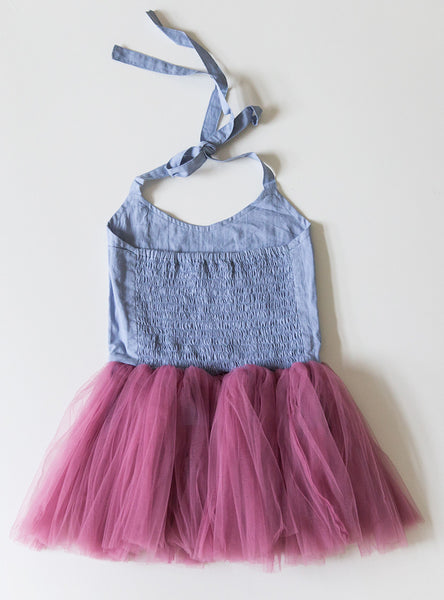 Backstage Tutu Dress