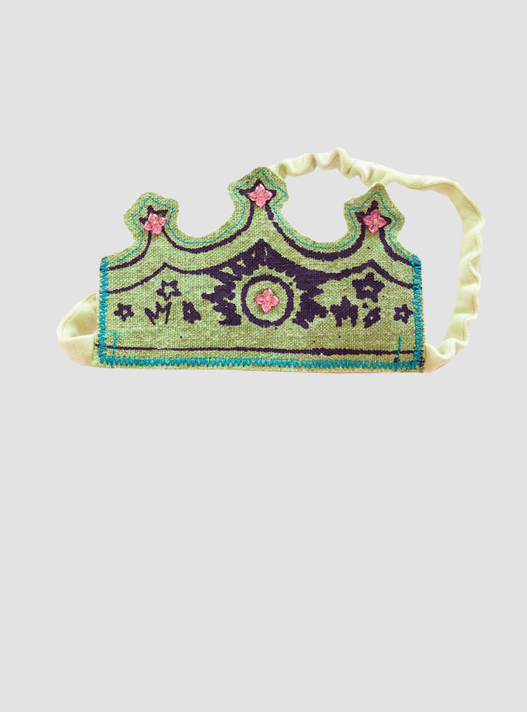 Couronne Palm Headband