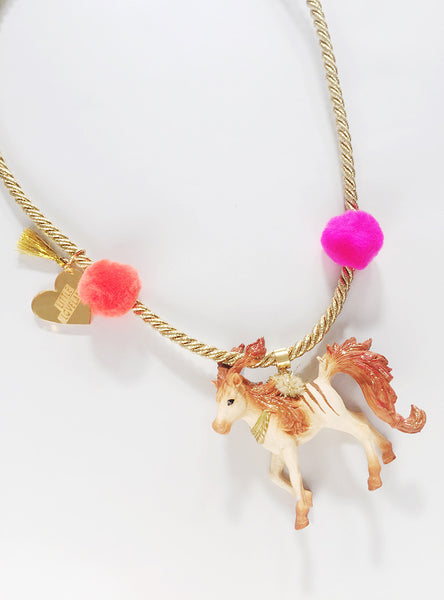 Enchanted Creatures Marween's Necklace