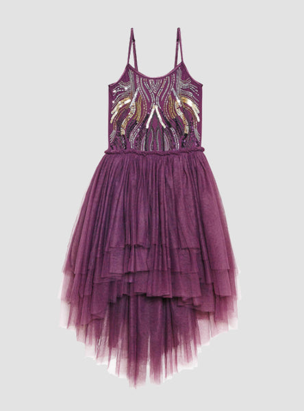 The Dream Ends Tutu Dress