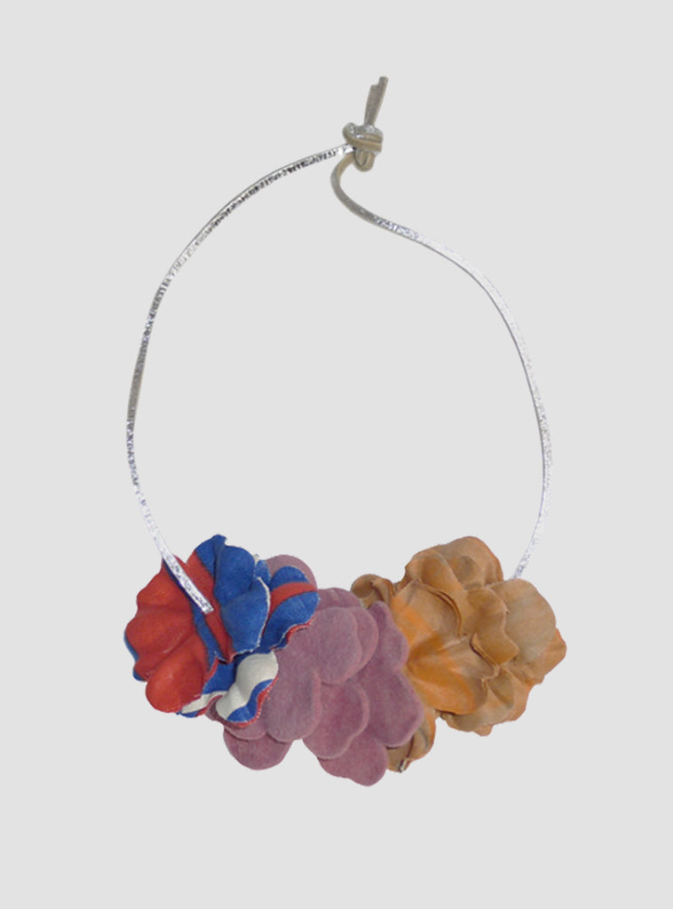 Lido Leis Necklace