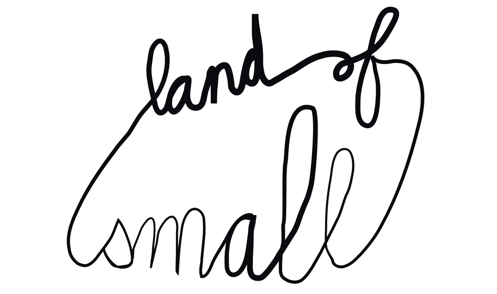 Land of Small logo