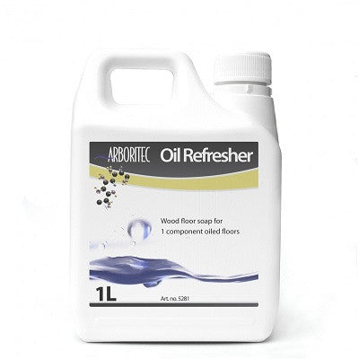 Arboritec Oil Refresher 5L