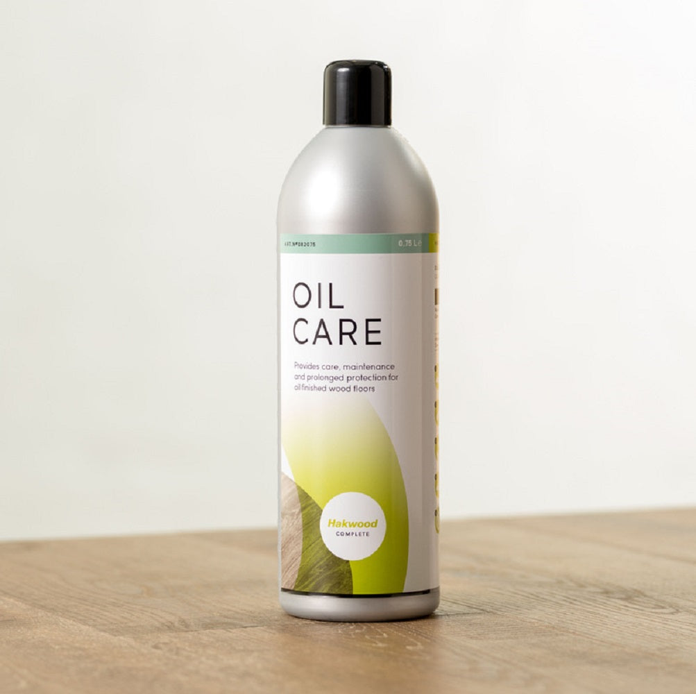 Hakwood Complete Oil Care 750ml