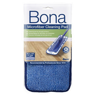 Bona Mop Cleaning Pad