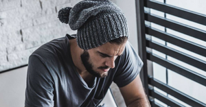 Fairtrade bamboo wool beanies