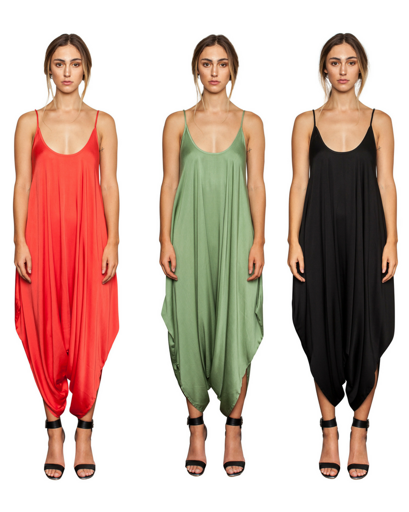 Bamboo Monkey Maxi One
