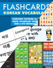 Korean Language & Culture + Flashcard Package