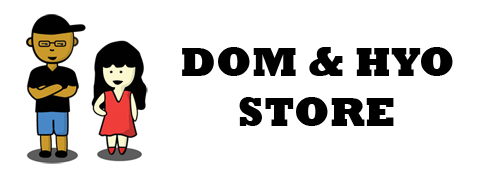 Dom & Hyo Store