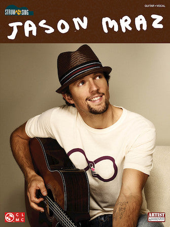 Jason Mraz - Strum and Sing tuition