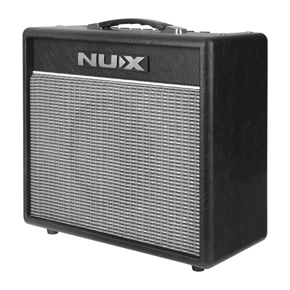 NUX Mighty BT 20 WATT Bluetooth modelling guitar amp combo