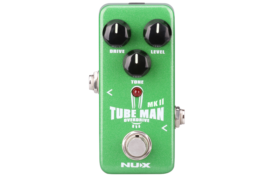 Nux Tube Man