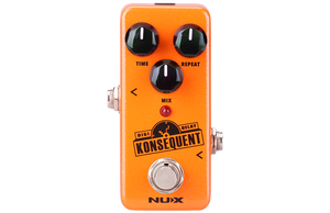 Nux Konsequent Mini Digital delay