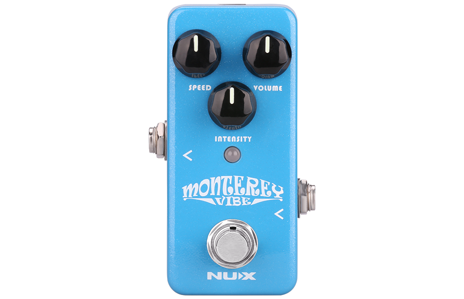 Nux Monterey Vibe pedal