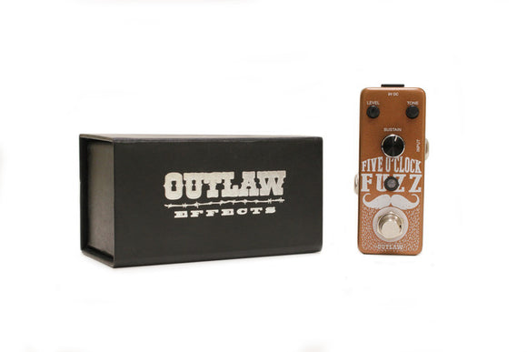 Outlaw Five O'Clock