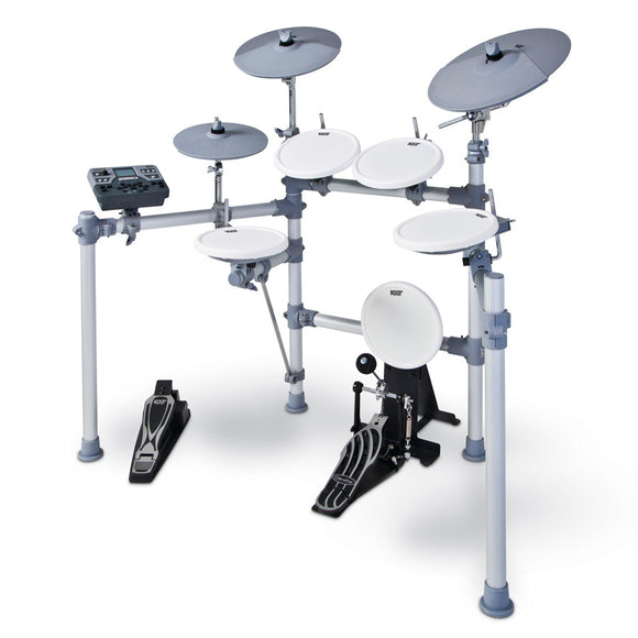 Kat Kit KT2 electronic/digital drum set