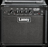 "Laney LX15B 5"" 15W Bass Combo Amplifier"
