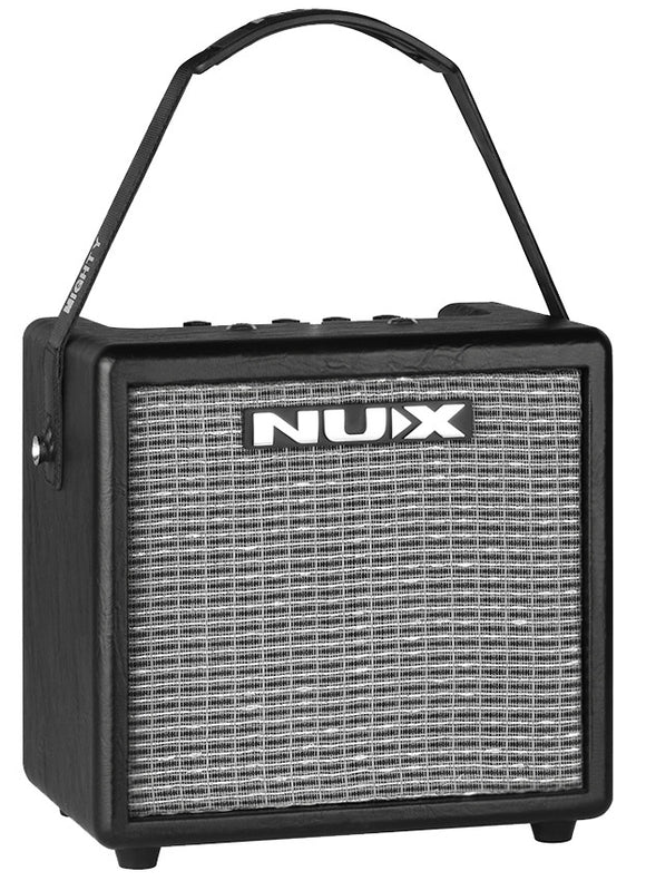 NUX Mighty 8 w/ bluetooth
