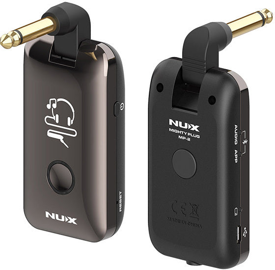 NUX MP-2 Mighty Plug earphone amplug