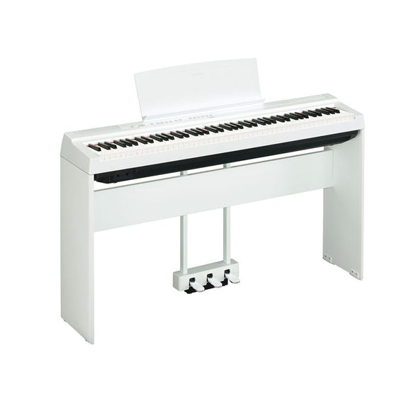 Yamaha P125 WH Digital Piano