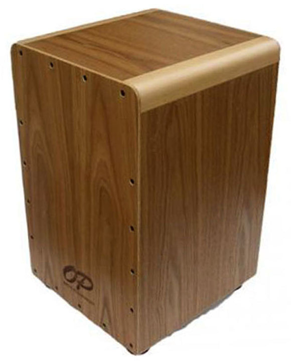 Opus Percussion Cajon ASH w/padded carry bag