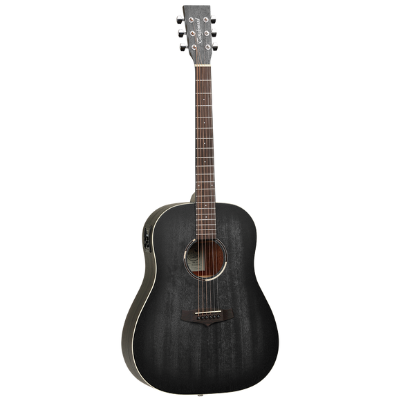 Tanglewood BLACKBIRD Dreadnought Acoustic TWBBSDE