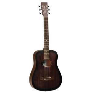Tanglewood TWCRT travel guitar