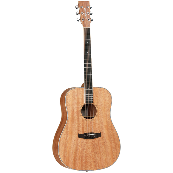 Tanglewood UNION Dreadnought with Solid Top - TWUD