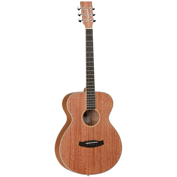 Tanglewood UNION Folk Body with Solid Top - TWUF