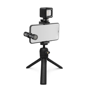 Rode Vlogger Kit - Suit IOS