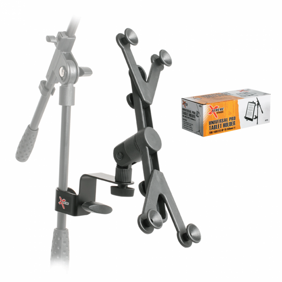 XTREME Universal Pro Tablet Holder