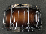 Dixon Snare Drum Chris Brady Design 14 x 6.5 Rose Gum