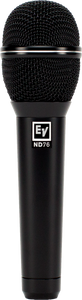 EV Electro voice microphone ND76