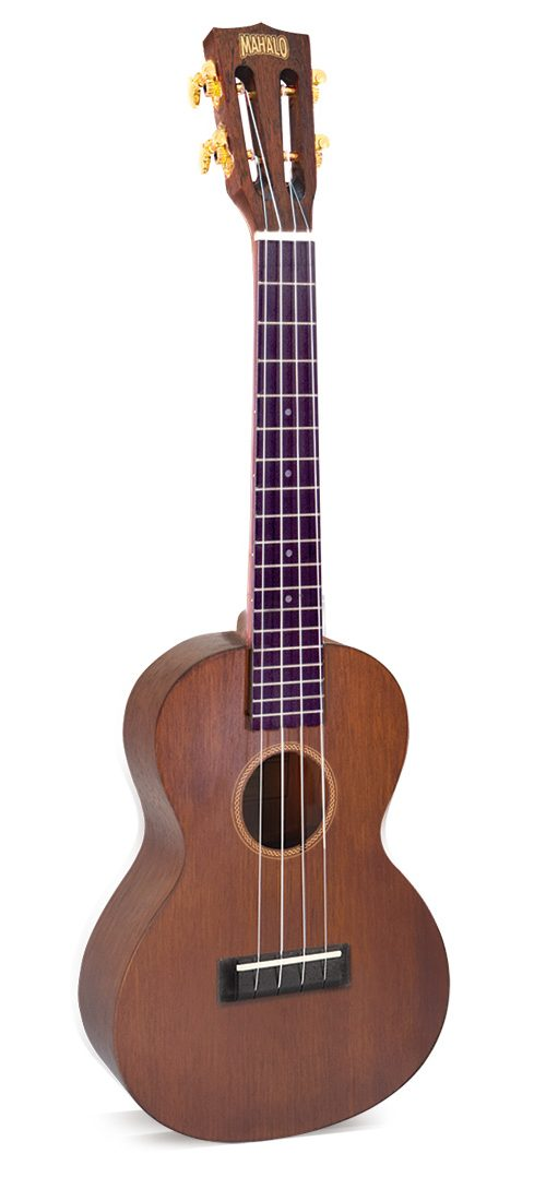 Mahalo Tenor Ukulele essentials pack