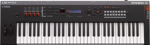 Yamaha MX61 Synth Keyboard