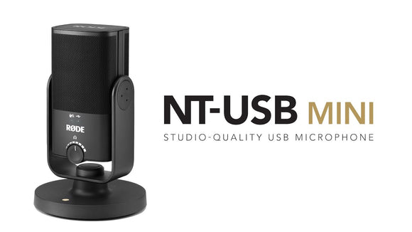 Rode NT USB Mini
