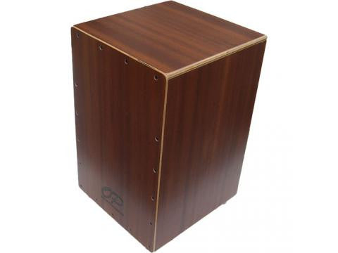 Opus Percussion Cajon - Sapele with carry bag