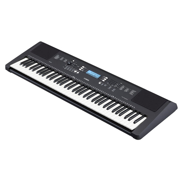 Yamaha PSREW310 portable keyboard