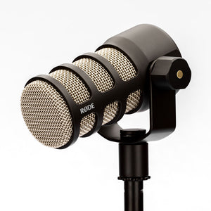 Rode PODMIC podcasting microphone