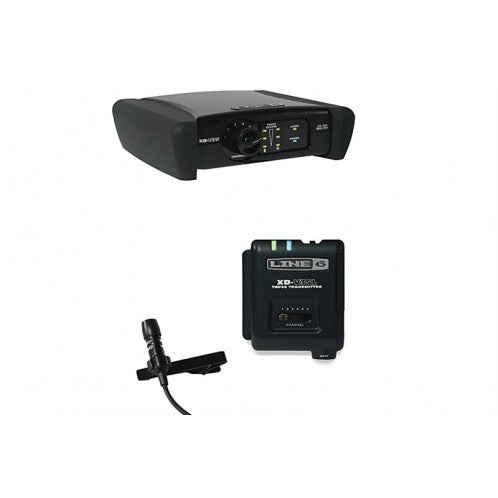 Line 6 XD-V35L Wireless Lapel System