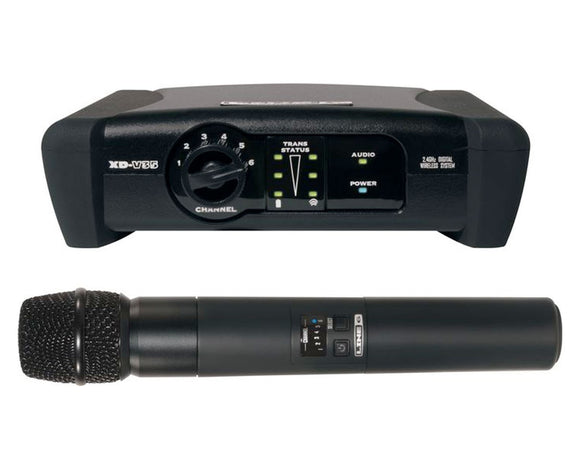 LINE 6 XD-V35 Wireless Microphone