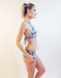 Earth Waves Bikini Set