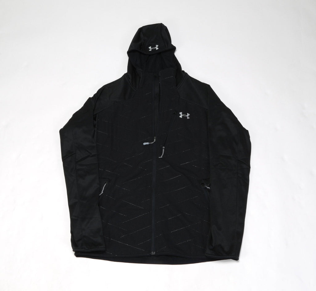 CG Reactor Expert Jacket - Black