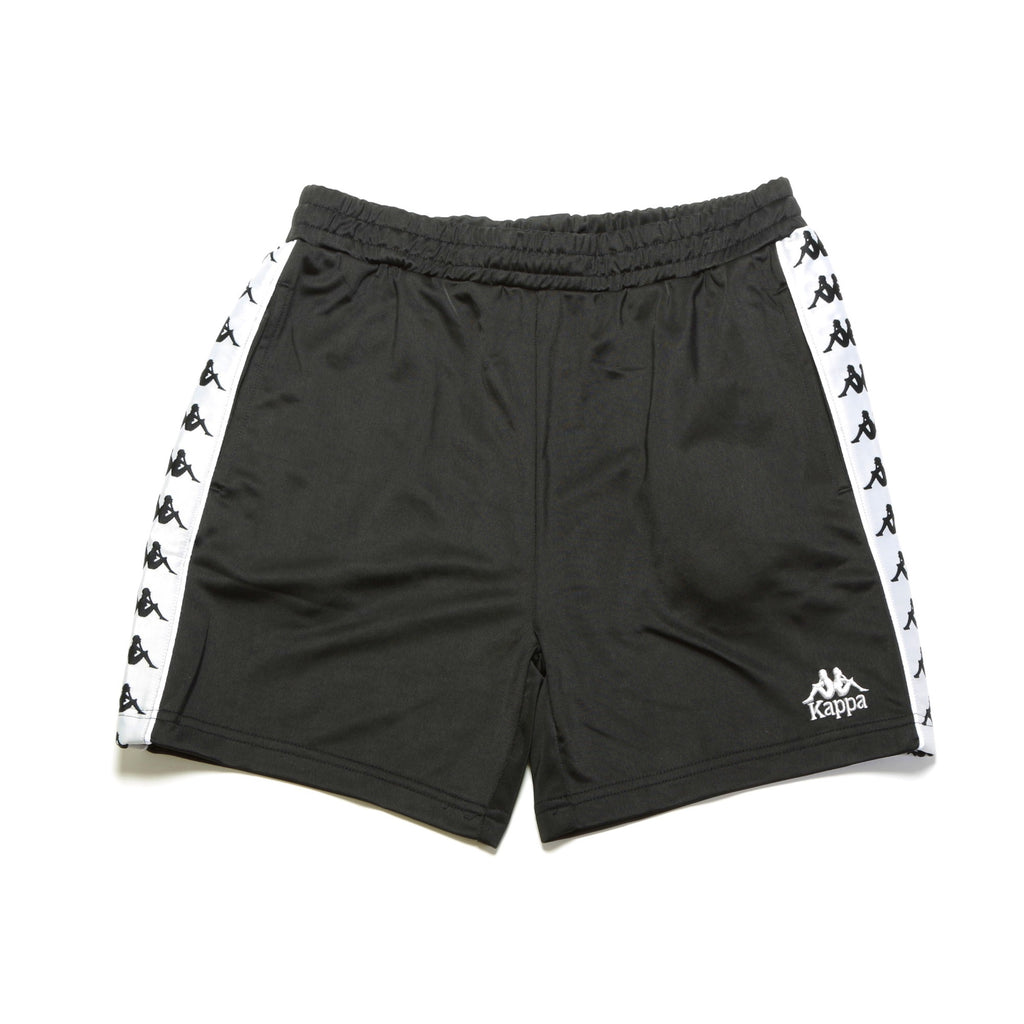 222 Banda Cole Shorts - Black/Silver/White