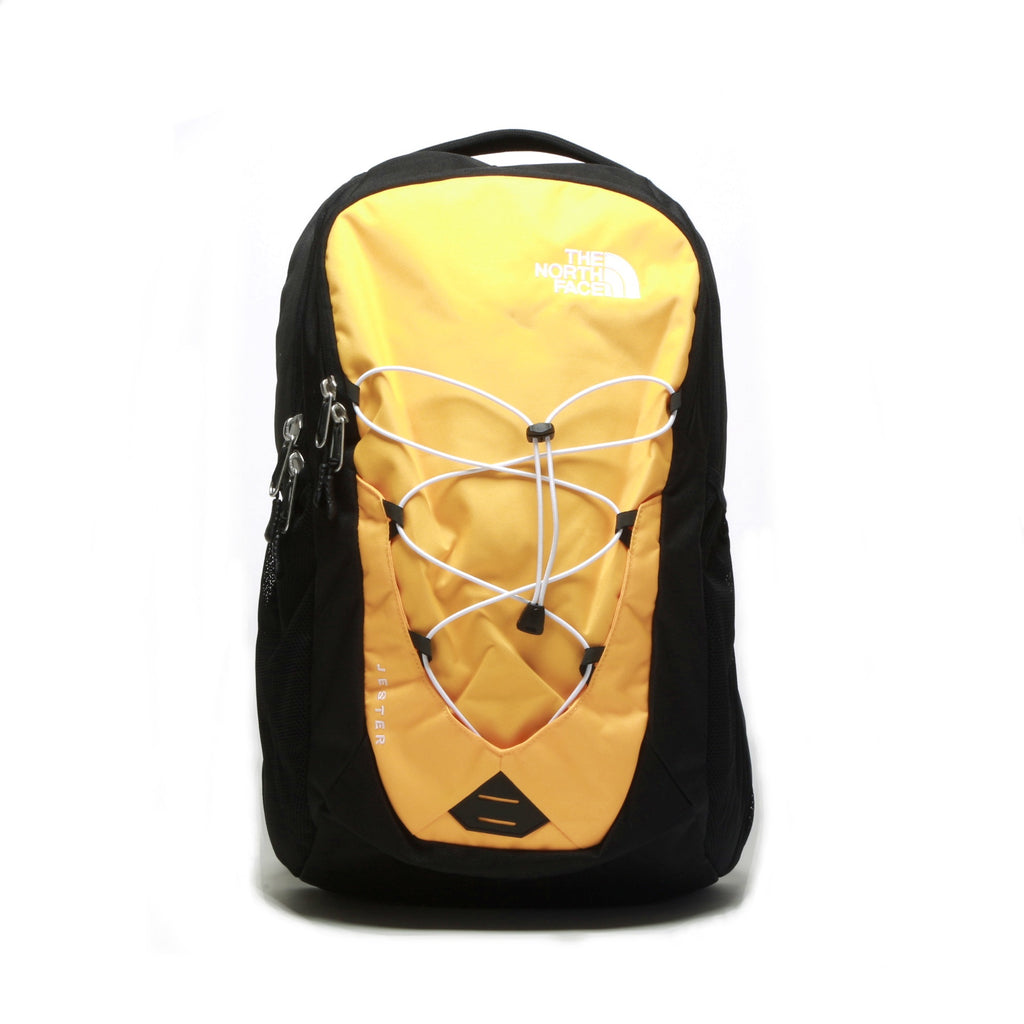 Jester Backpack - Yellow/Black