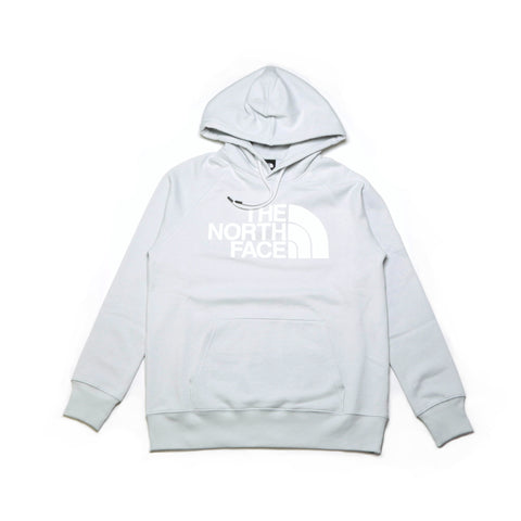 Half Dome Pullover Hoodie - Light Grey Heather