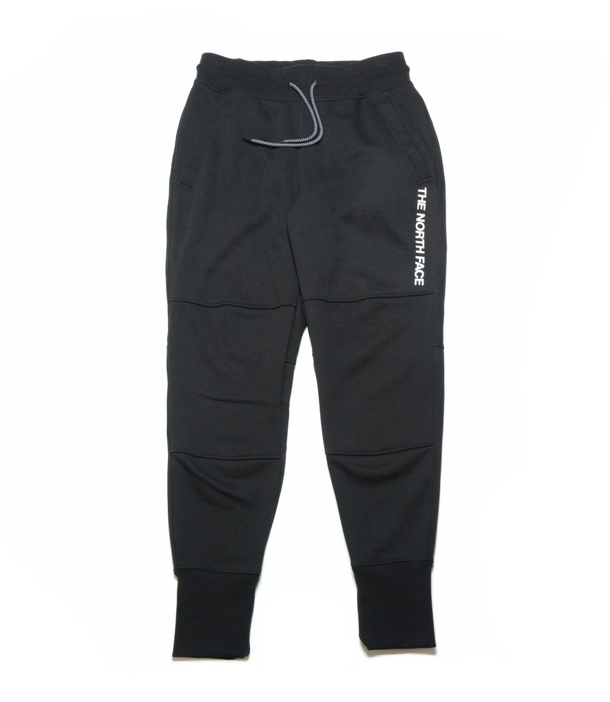 Graphic Collection Pant - Black