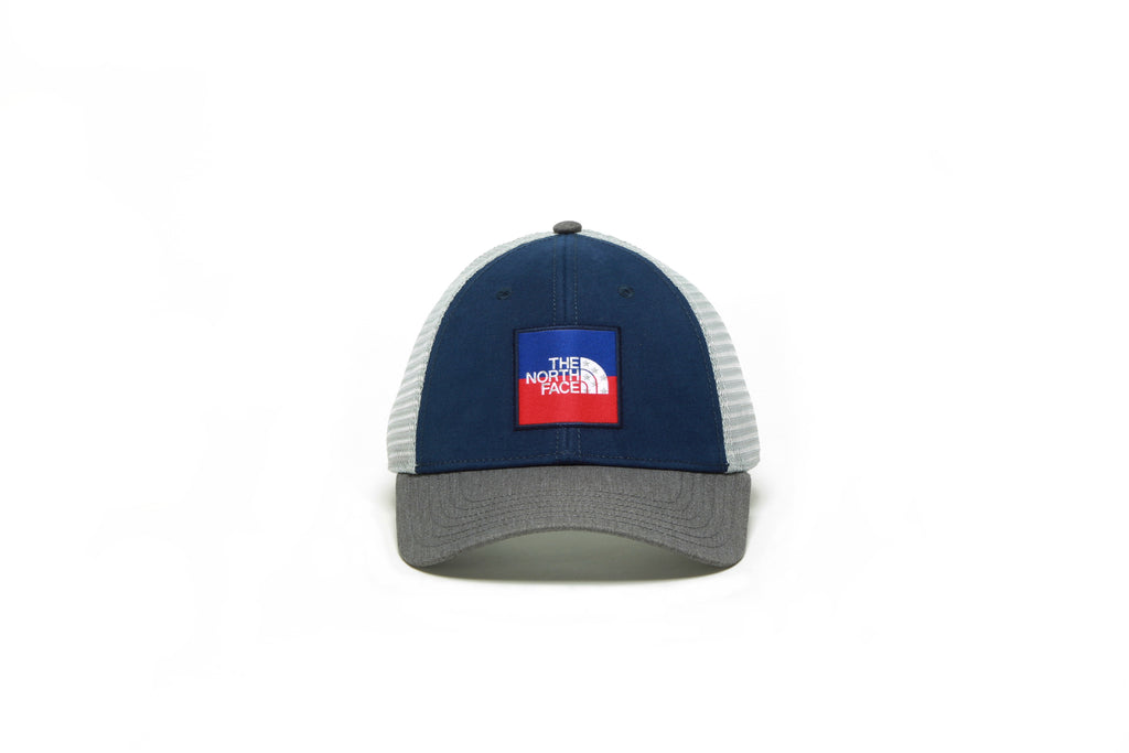 Americana Trucker - Urban Navy/Multi
